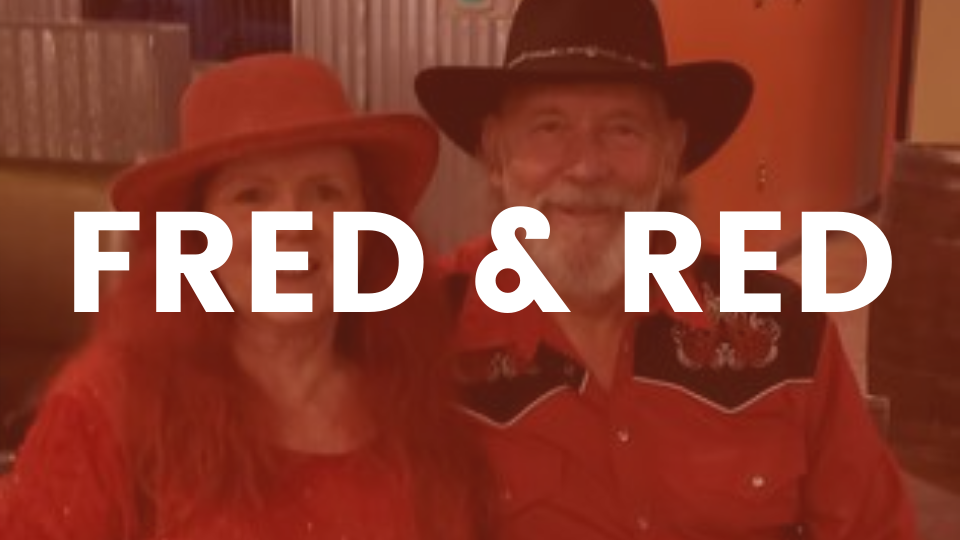 Fred & Red
