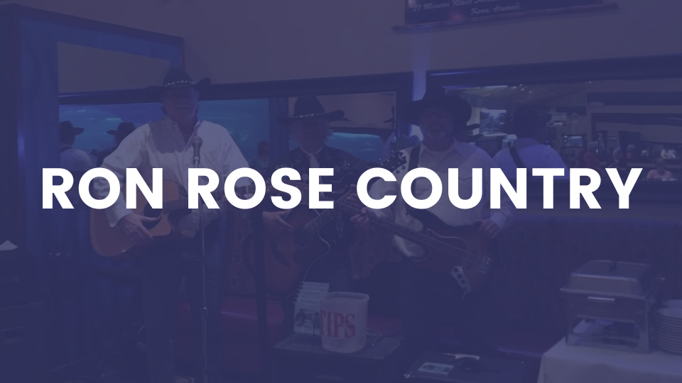 Ron Rose Country