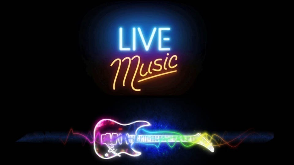 Live Music with Rockin' The Blues Friday October 1st 2021 at I & J Fountain Restaurant